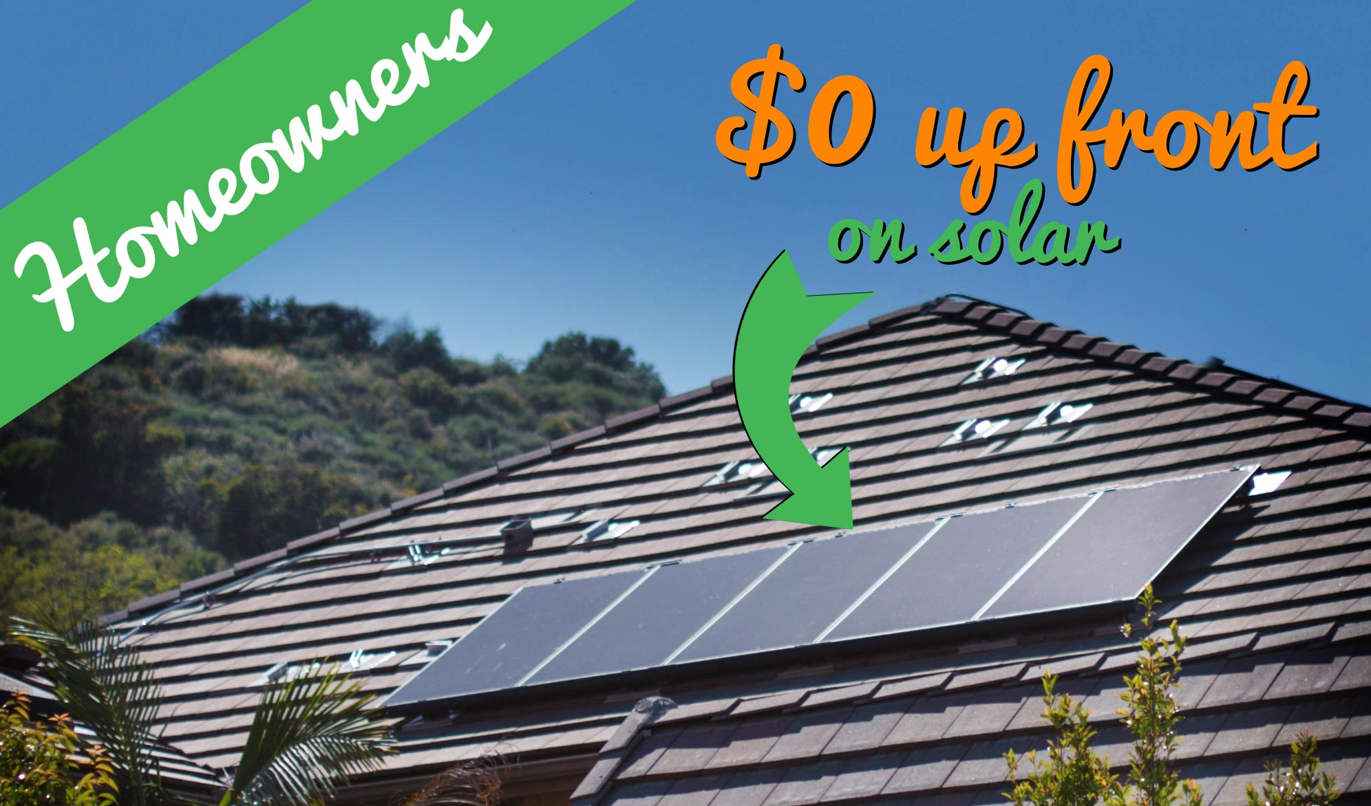 Homeowners Cheap Solar Panels