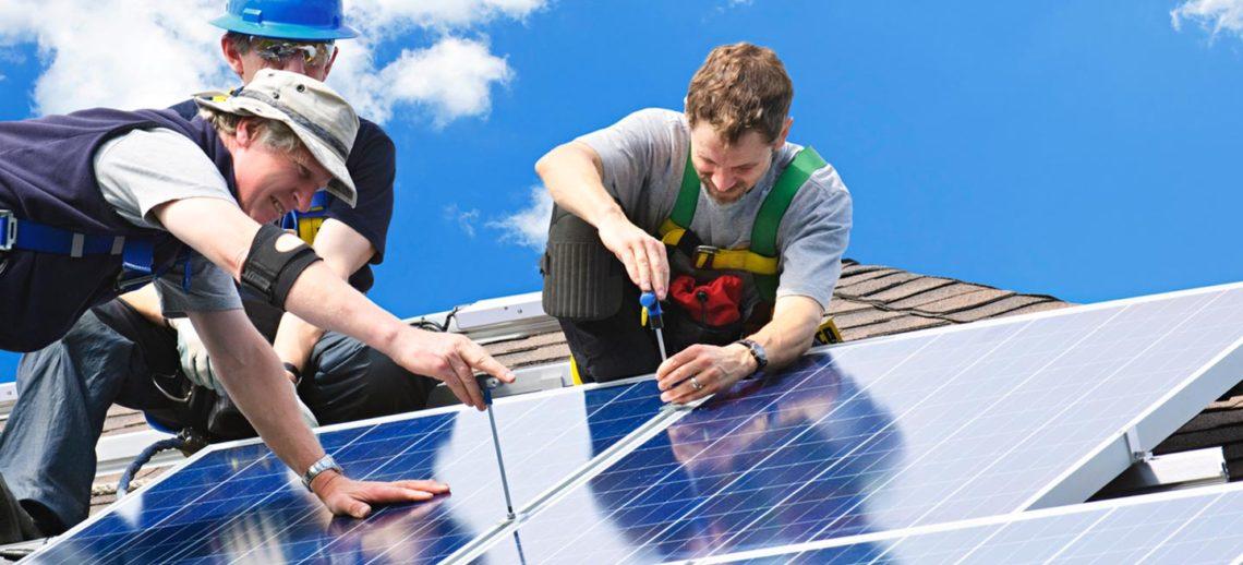 True Cost Solar Install