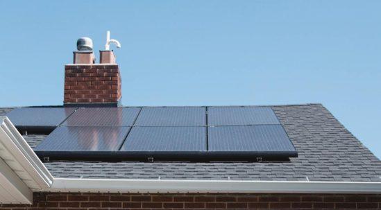 Rooftop Solar Summer